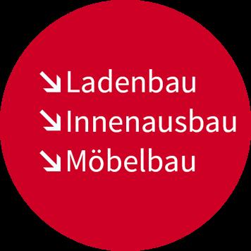 Ladenbau Innenausbau Möbelbau In Berlin